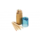 Set creioane colorate c... - obiecte personalizate