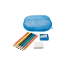 Set creioane colorate, ... - Obiecte personalizate