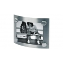 Rama foto din metal cu ... - obiecte personalizate