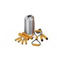 Set pentru fitness in sac - Obiecte personalizate